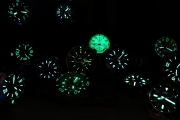 夜光手表有輻射嗎?對人體有害嗎?