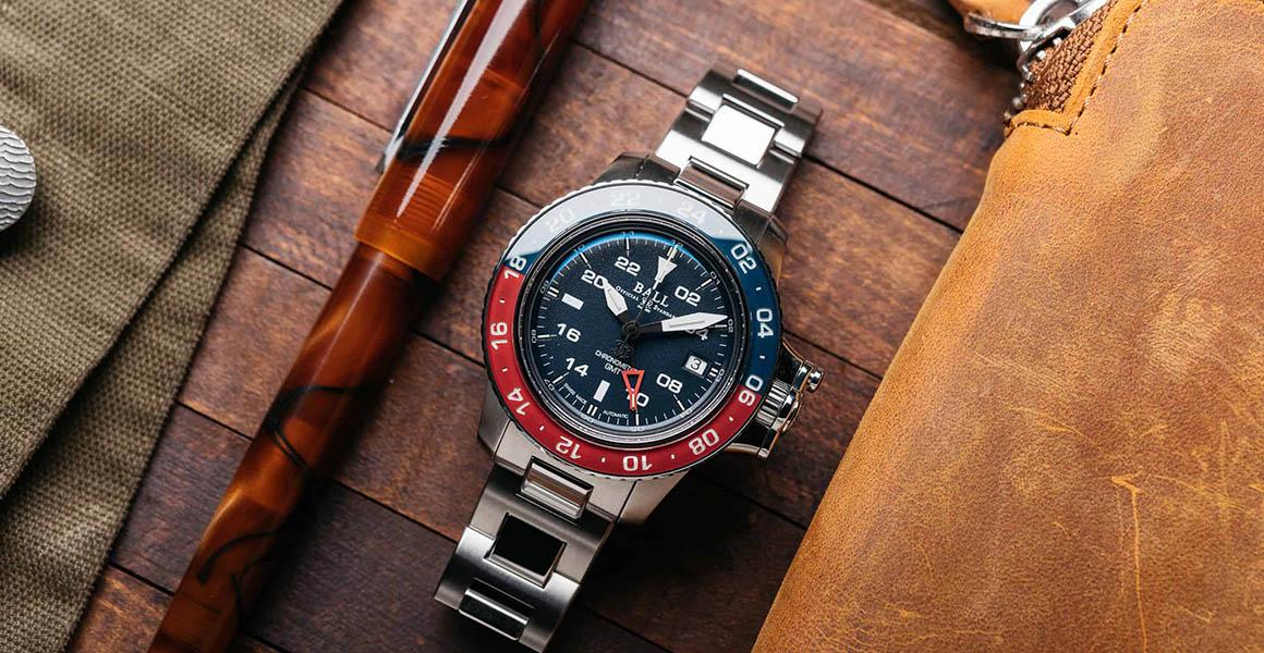 双色圈GMT腕表,凭啥这么火?