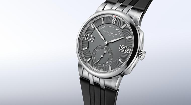 朗格2020年全新力作 :ODYSSEUS奥德修斯腕表
