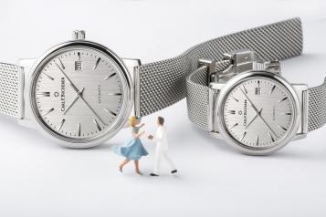 爱你爱你520,5款20000元左右的腕表推荐